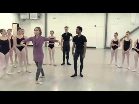 Summer Intensive 2017 - Colorado Ballet