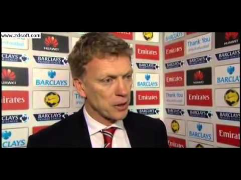 Arsenal 0 0 Man Utd David Moyes says fight for fourth will continue