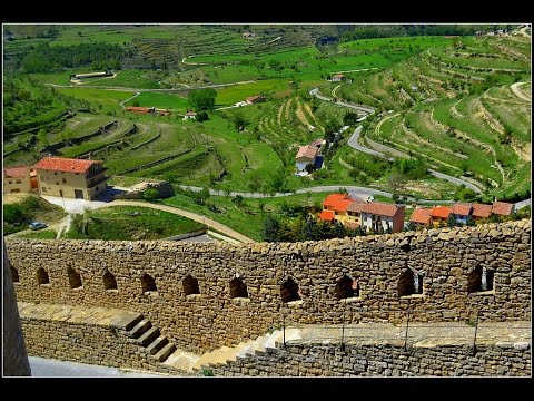 Places to see in ( Morella - Spain )