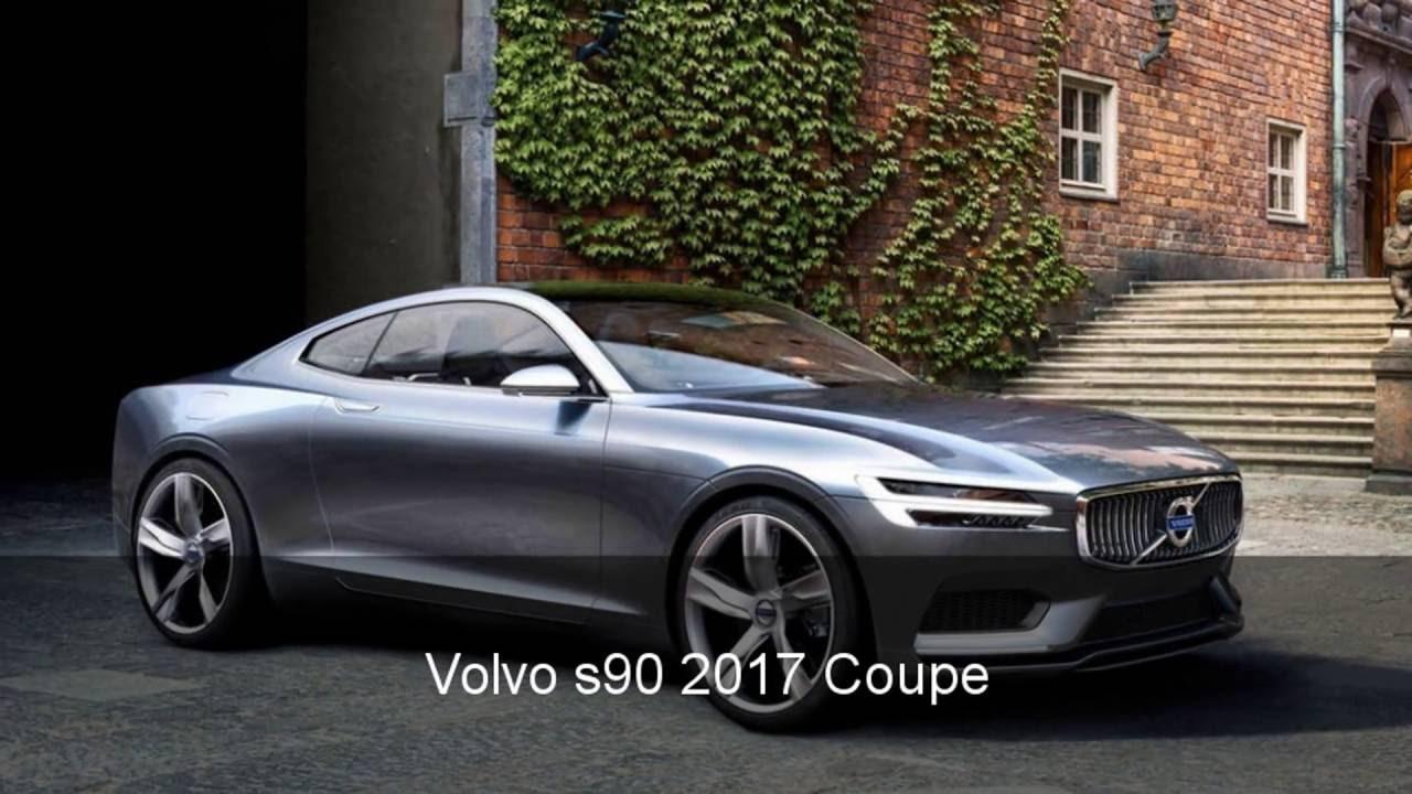 2017 Volvo S90 R-Design, Wegon & T5, T6, T8 Inscription Interior - YouTube