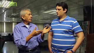 Toma Barros e Gustavo de Negreiros comentam a disputa do Ferroviári...