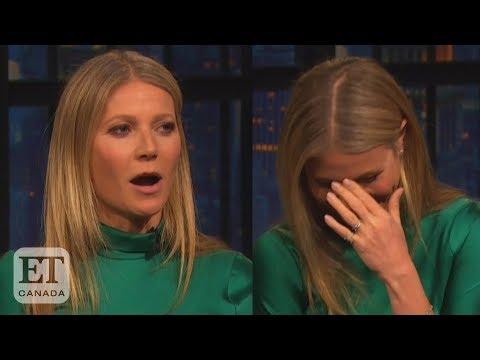 Gwyneth Paltrow Explains Vagina Candle