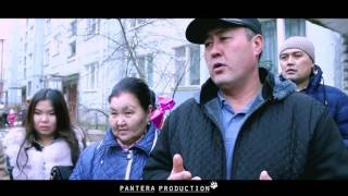 Свадьба Санкт Петербург  Нурсултан & Сыргайым