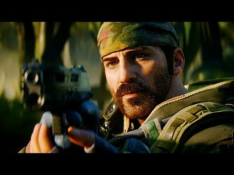 CALL OF DUTY BLACK OPS 4 – Pelicula Completa en Español Especialistas – PS4 [1080p]