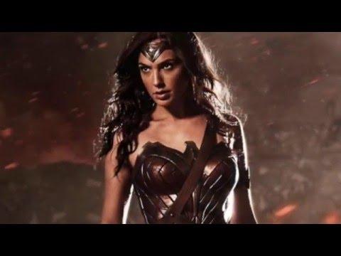 Batman Vs. Superman review - Joe and Sean's Show HQ