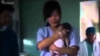Bayi mati  hidup kembali