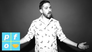 Pockets Full of Soup Ep. 13: Tim Gettys