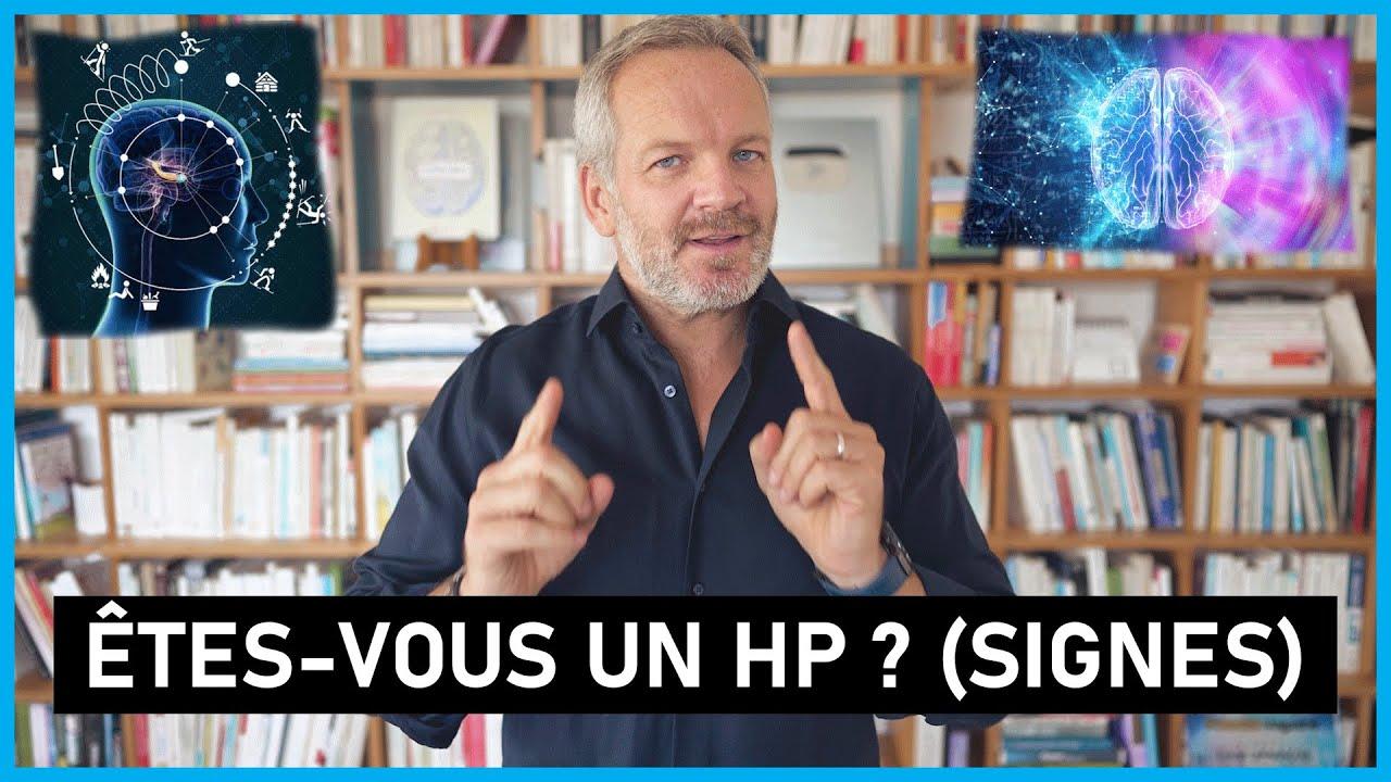 Download L'ENFER DES HAUTS POTENTIELS
