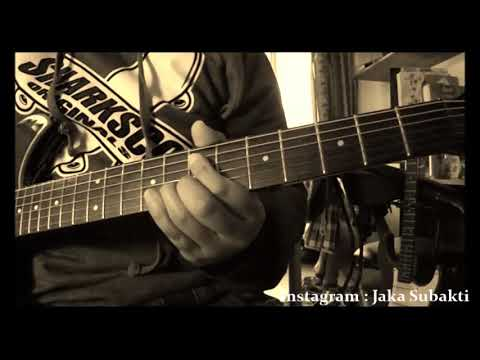 Andra & The Backbone - Deja Vu (Interlude Cover) + Tabs
