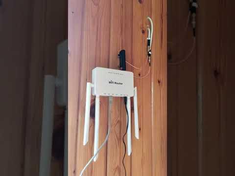 Суворовский район, Тульской области, д. Марково! Безлимитный интернет в частный дом!