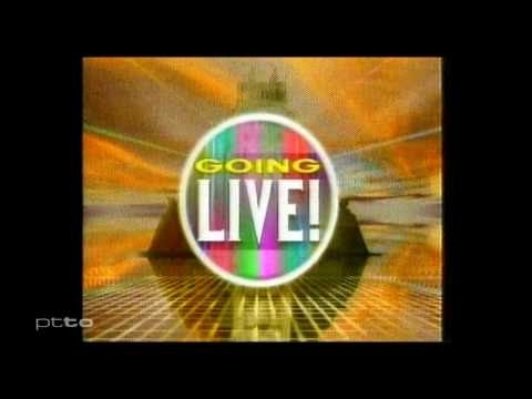 Going Live! | Last 1hr 30min of show | BBC1 28/11/1992
