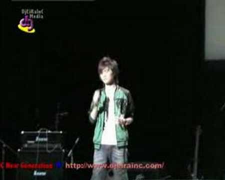 Music Express 12, Zheng Yang - 厨房