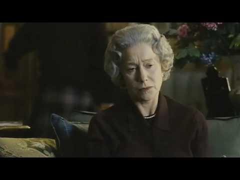The Queen (UK trailer)