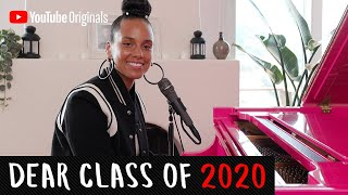 Dear Class of 2020 | Watch June 7