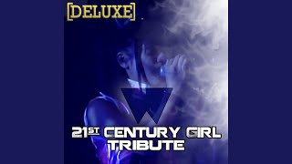 21st Century Girl - Instrumental