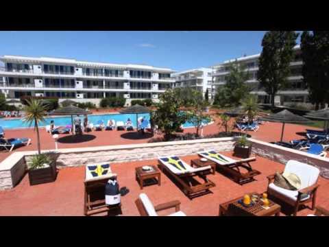 Marina Club Lagos Resort **** - Algarve, Portugal