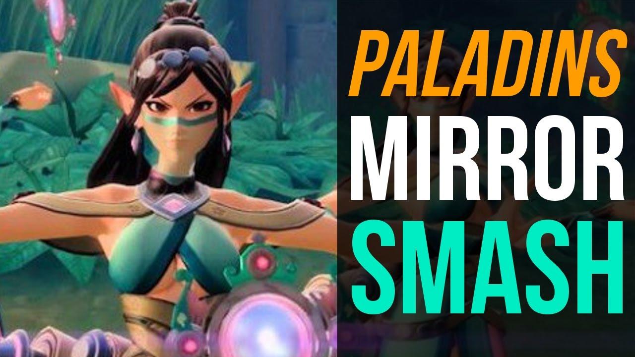Maeve Insane Game   Paladins Gameplay - YouTube
