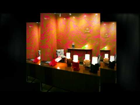 Trade Show Video: International Contemporary Furniture Fair 2011