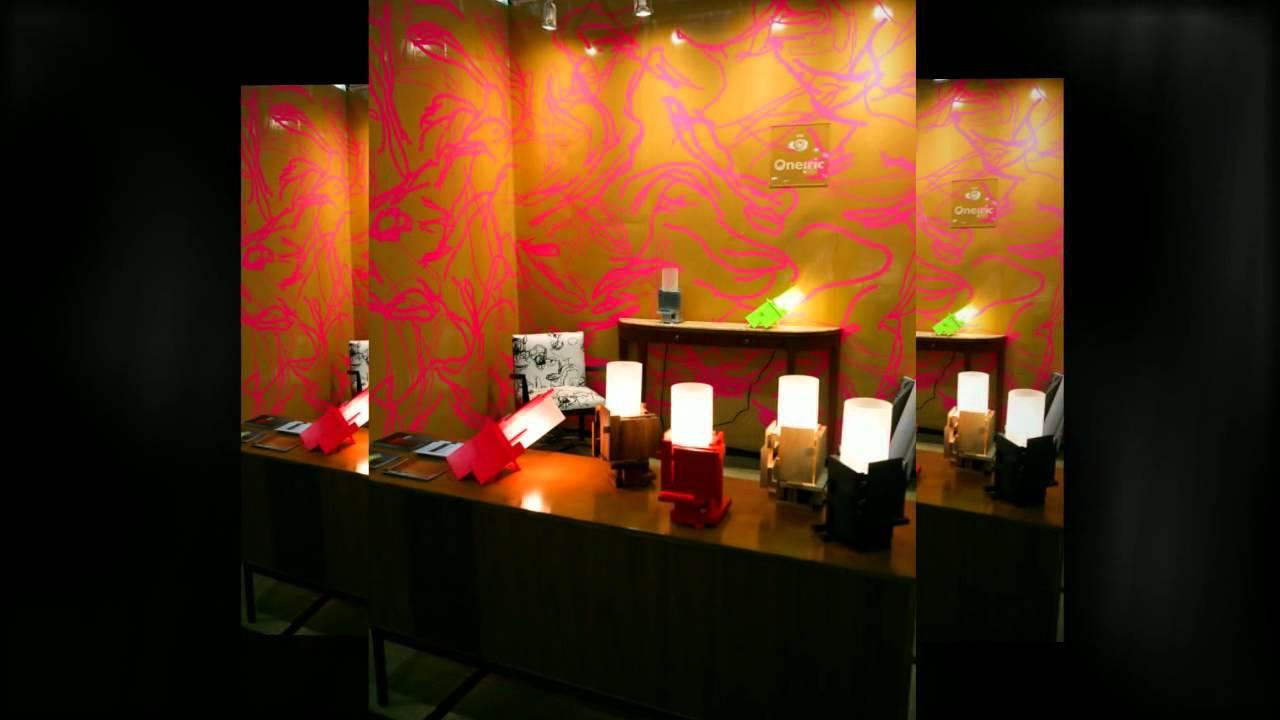 Trade Show Video: International Contemporary Furniture Fair 2011