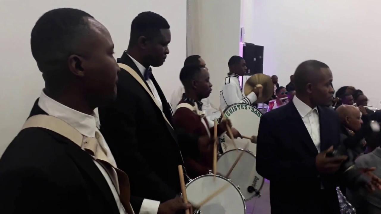 Download Nsangu Zi Muangane / Mariage de Serge Malaki 24022018