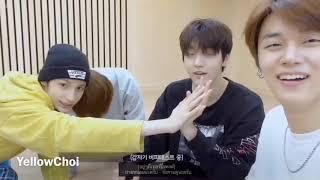 SOOBIN With YEONJUN