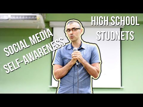 UNDERSTANDING SOCIAL MEDIA all high school students should watch this