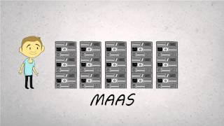 What is MAAS?