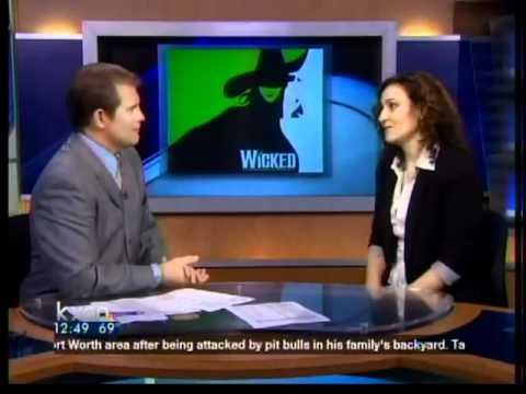 """Wicked"" returns to Austin"
