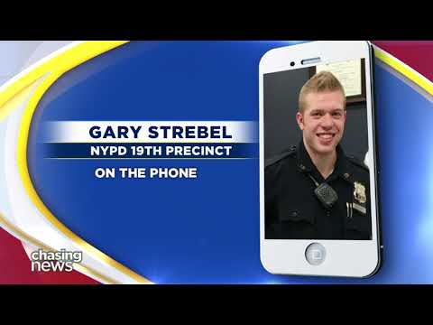 NYPD Officer Finds Missing 15 Year Old In Video Game Chat