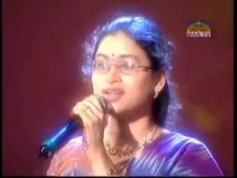 Gayatri singing Folk song
