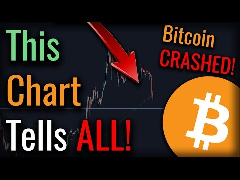 This Chart Explains The Next 6 Months For Bitcoin - MORE Bullish Bitcoin Fundamentals!!