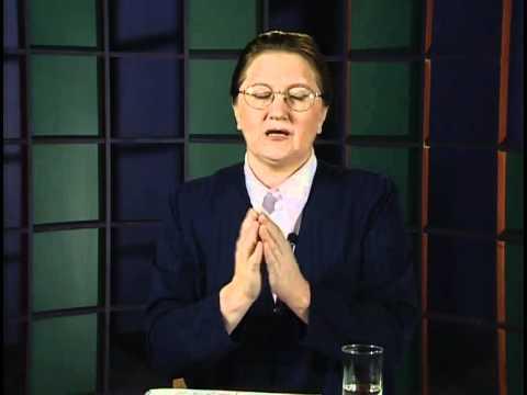 Курс жестового языка, Урок 6