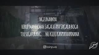 Download Video Omat Hirup ulah sok Ngeluh Amis Pait Kudu di Jalani Hirup moal Sapnjang na Susah MP3 3GP MP4