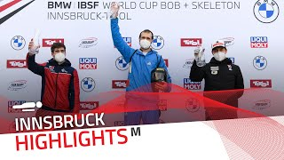 Tretiakov shoots the last arrow of the World Cup | IBSF Official