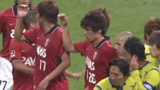 【2011準決勝】浦和vsG大阪