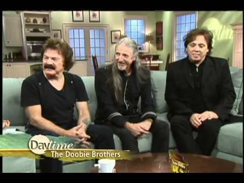 Doobie Brothers on Daytime TV