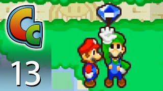 Mario & Luigi: Superstar Saga - Episode 13: Beanstone Age