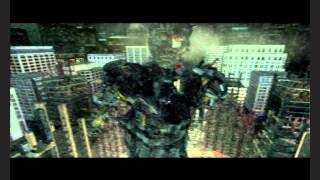 The Matrix: Path Of Neo - Chapter 14 - Mecha Smith & Ending (Cutscenes)
