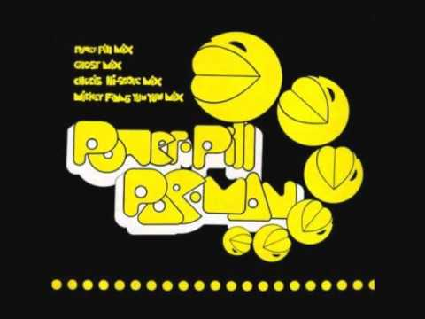 Aphex Twin - Pac-Man (Choci's Hi Score Mix)