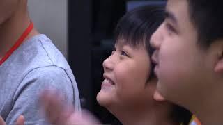 Publication Date: 2017-09-19 | Video Title: 香港四邑商工總會陳南昌紀念中學-中一新生繽紛樂2017