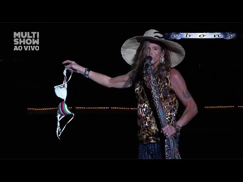 Aerosmith - What It Takes HD (1080)