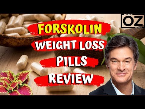Pure FORSKOLIN Extract Reviews | FORSKOLIN For Weight Loss Reviews Dr. Oz!