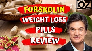 Pure FORSKOLIN Extract Reviews - FORSKOLIN For Weight Loss Reviews Dr. Oz!
