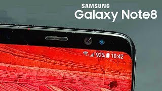 Galaxy Note 8 FIRST LOOK!!!