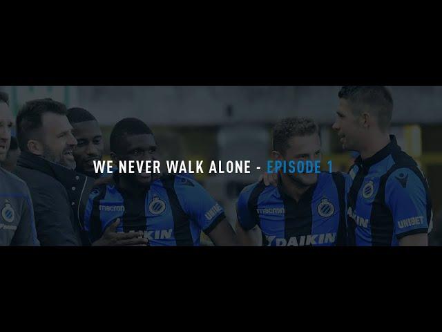 #WeNeverWalkAlone – S2019E01 🔵⚫ | 2018-2019