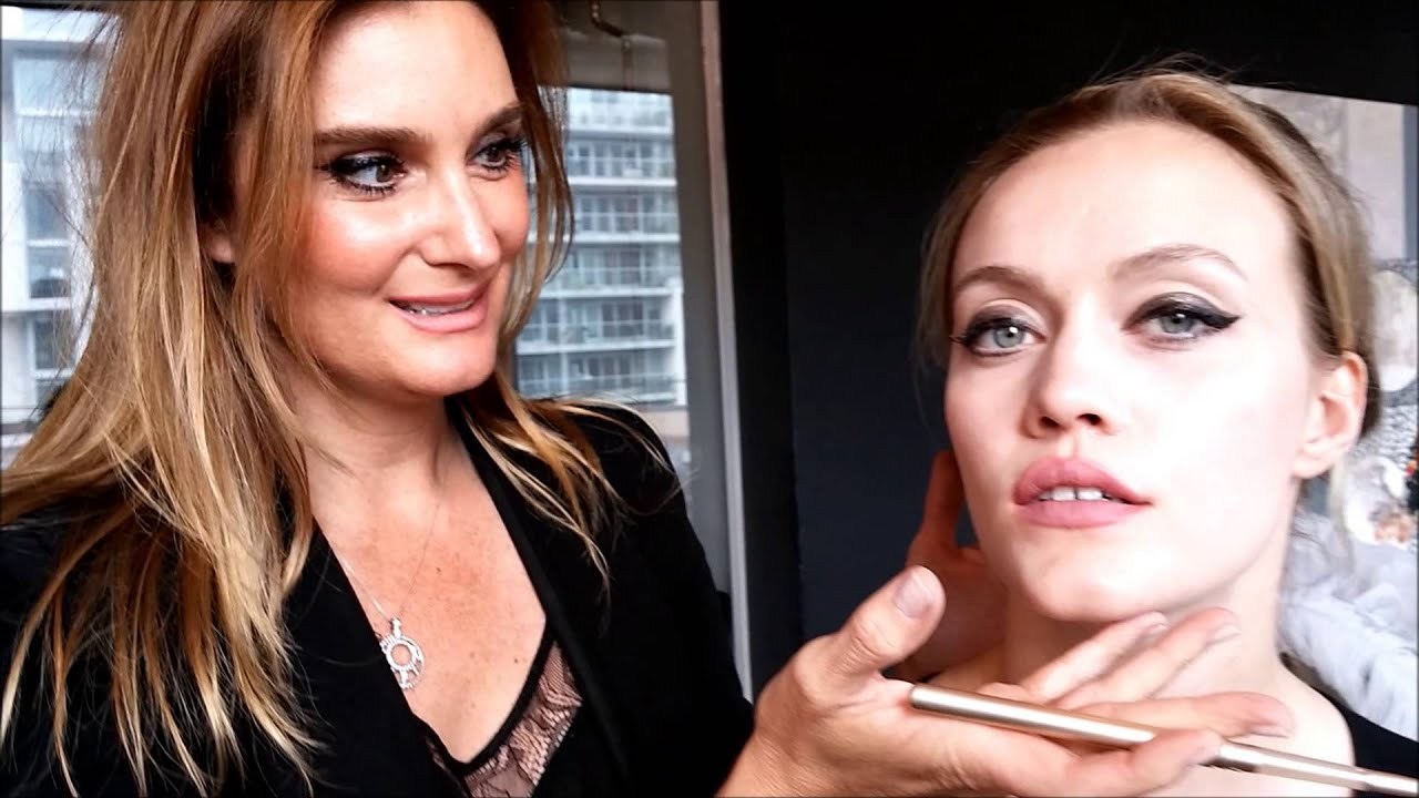 Beautydesk tutorial day to night look with sarah lucero beautydesk tutorial day to night look with sarah lucero celebrity makeup artist beauty beauty baditri Images