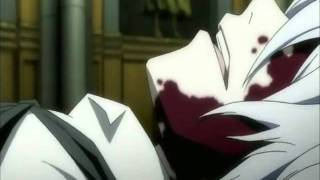 Pandora Hearts -Alice Human Sacrifice AMV