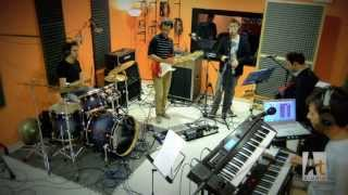 Lysergic Dream - Another Brick In The Wall Pink Floyd Cover Live @AtStudio Sulmona