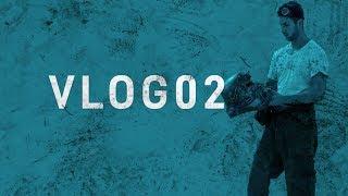 VLOG 02 – Harry Potter und Fallout Fanfilm
