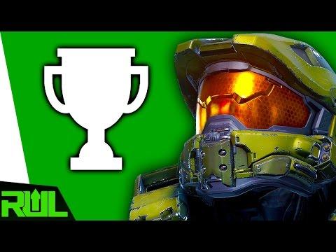 HALO 5 | NEW ACHIEVEMENTS | WARZONE FIREFIGHT UPDATE (Halo 5 Guardians Xbox One)